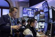 美国市场工业和零售股下跌汽车股上涨