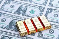 强势美元下黄金与白银向下还是向上