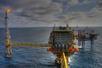 美原油相关库存齐降抵消产量影响 油价周三走高