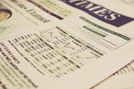 美国市场消费股上涨能源股上涨
