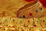 黄金已跌破关键支撑位 金价存在进一步下行压力