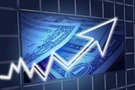 美国债券价格下跌金融股科技股上涨