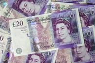 英国脱欧谈判迫在眉睫,忧虑升温英镑悲观情绪高企