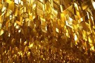 美元回调金价下行压力减缓 黄金多头上攻