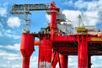 供应中断导致石油价格上涨美国原油库存减少