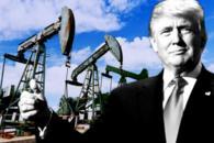 动用战略原油储备 特朗普真的能把油价压下来吗?