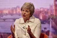 欧盟是敌人?英国首相透露特朗普为脱欧支招:直接起诉
