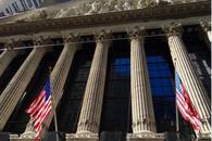 """美联储""""鸽派""""加息 美股短线上涨后回落 美元未得到太多支撑"""