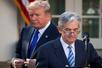 特朗普将股市大跌归咎于美联储 但不会解雇鲍威尔