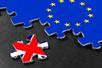 """英国退欧谈判拖过大限怎么办? 欧盟已为""""硬脱欧""""谋后路"""