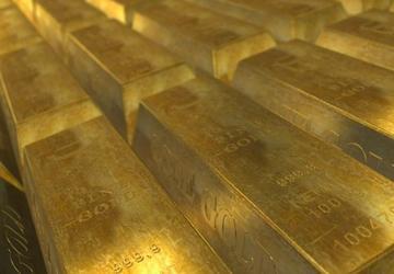 10.16黄金今日有望大幅回撤,黄金重点关注1224支撑