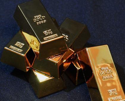 鹰派纪要打压黄金涨势 金价或存在一定回调空间