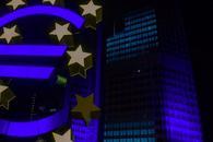 三则消息令欧元跌宕起伏 欧股大幅上涨