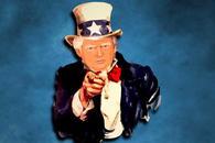 特朗普搬起石头砸自己的脚?美国贸易逆差创十年新高