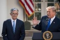 特朗普经济顾问:如果总统与鲍威尔会面 将有好消息
