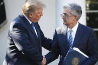 美联储:鲍威尔与特朗普讨论了经济前景