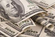 美元微涨美债价格下跌美股小幅走低