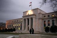 利率交易员时刻准备着美联储走完漫漫缩表路