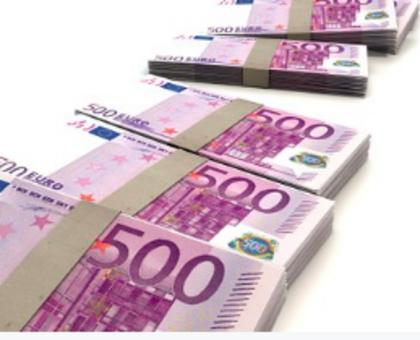 PMI数据溃败,欧元闪崩近百点!
