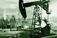 股市走低拖累油价在大幅波动中收跌