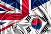 韩国与英国同意在英国脱欧前签署自贸协定