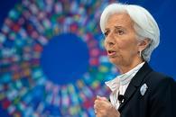 欧洲央行将迎首位女掌门 IMF总裁拉加德将接替德拉吉
