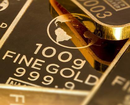 现货黄金继续陷于沉默 等待美联储来一剂强心针