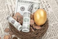 美指创近2个月新高 但小摩认为美元领导地位或将终结