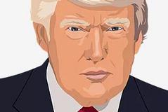 特朗普自吹当总统损失几十亿美元 被媒体狠狠打脸