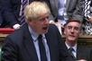 连续六次在投票中挫败 英首相将力争达成脱欧协议