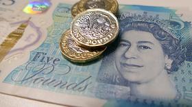 英银维稳但不排除加息,英镑企稳后机构呼吁买入!英国进一步脱欧有戏?
