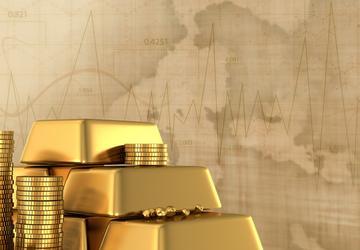日内黄金走势分析及布局!后市黄金是否继续下跌?