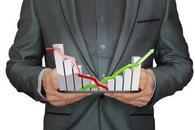 零售數據疲軟 美股小幅收跌