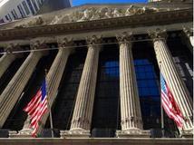 等待聯儲會議結果 美股收跌科技股領跌