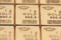 黄金在隔夜暴跌后低位徘徊 料录得两年半来最大单周跌幅