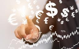 国际贸易局势好转叠加美联储乐观言论 美元小幅收涨
