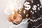 全球外汇储备避险需求兴起 美元指数大幅反弹逼近100关口