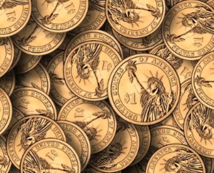 美元指数创一周新高 金价展开震荡回撤