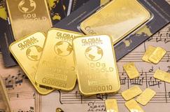 黄金飙升突破1800重要关口 年底或挑战美元水平