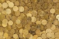 美元持续反弹 黄金延续上日大跌走势