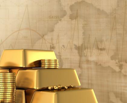美元继续走强 金价重挫创两个月来最低收盘点位