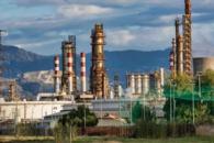 国际原油期货价格升至2020年2月下旬以来高位