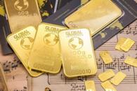 疲软美国经济数据令美元承压 黄金短线走高