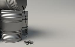 风险偏好高涨 国际油价稳步上涨
