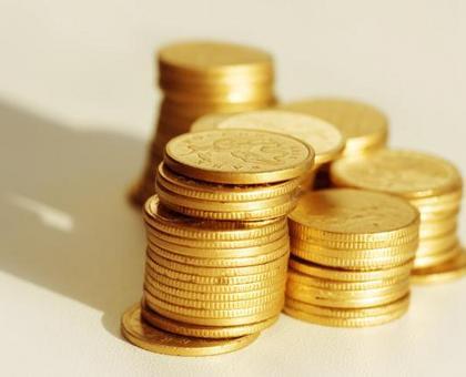 美元指数走软 黄金突破1760美元/盎司