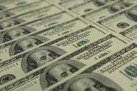 美元反弹后再次下跌 经济增长率预期开始下滑