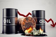 API原油库存降幅不及预期 油价先涨后跌