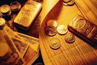随着6月议息会议临近 黄金将持续震荡