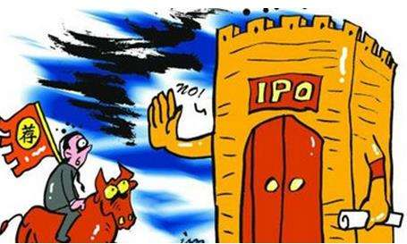 股市 IPO 股市行情分析