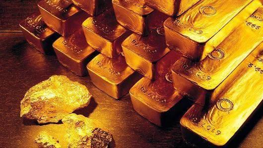 黄金 黄金策略 黄金行情走势